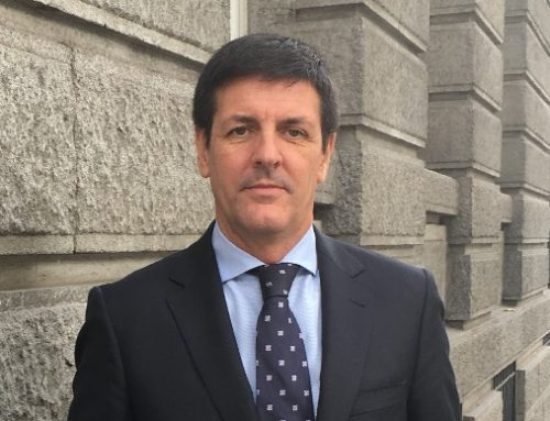 Alfonso Valdivielso (former private banking director of Barclays Spain & Portugal) joins as DPM Finanzas partner