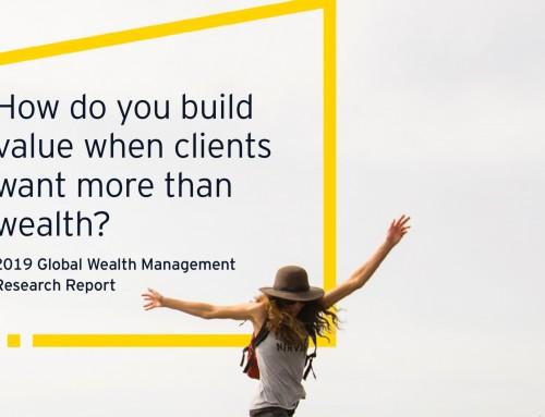 Los clientes de altos patrimonios se mueven hacia las Fintech y los Asesores Independientes