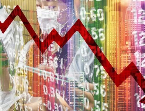 Razones por las que no deberías dejar de invertir cuando todo cae