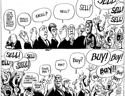 Intereconomía: Investing in times of uncertainty