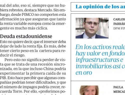 The clues to investing in the complex second half of the year